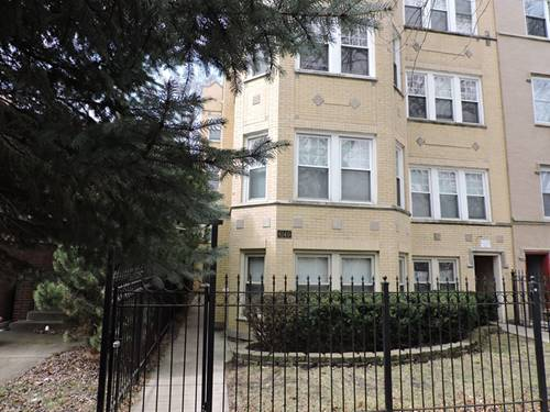 6140 N Rockwell, Chicago, IL 60659