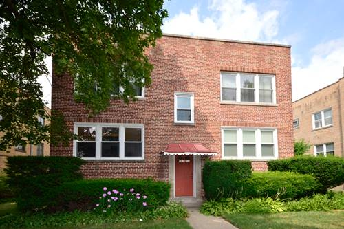 6612 N California Unit 2N, Chicago, IL 60645