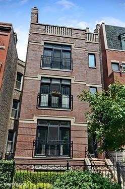 850 W Aldine Unit 3, Chicago, IL 60657 Lakeview