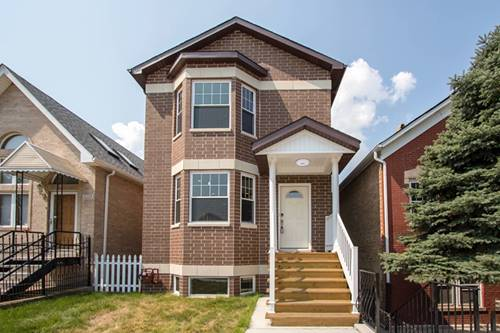 2722 S Bonfield, Chicago, IL 60608