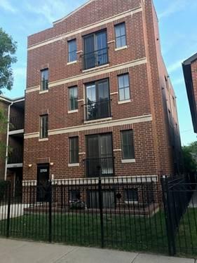 2709 W Bryn Mawr Unit 3, Chicago, IL 60659
