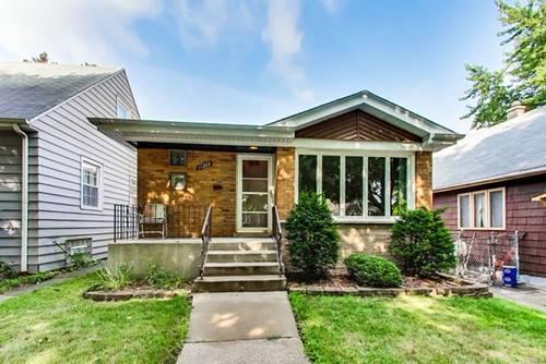 11204 S Trumbull, Chicago, IL 60655