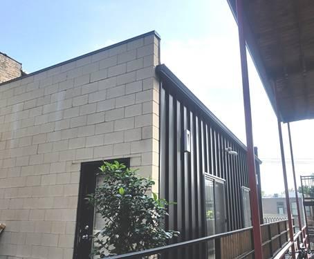 2521 N California Unit 2R, Chicago, IL 60647 Logan Square