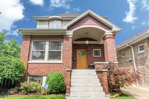 4544 N Knox, Chicago, IL 60630