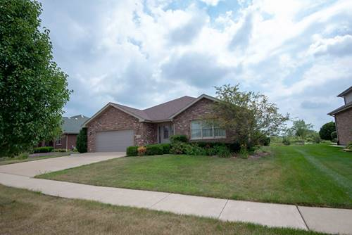24503 Arrowhead, Manhattan, IL 60442