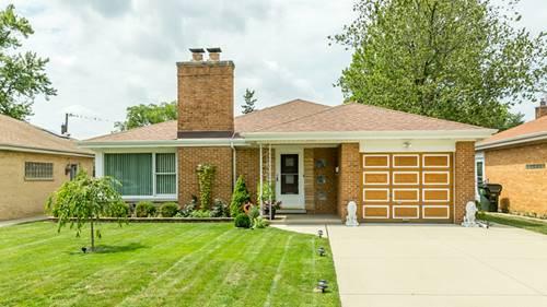 828 N Delphia, Park Ridge, IL 60068