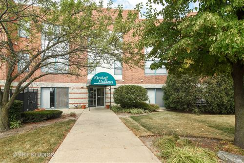 3265 Kirchoff Unit 319, Rolling Meadows, IL 60008
