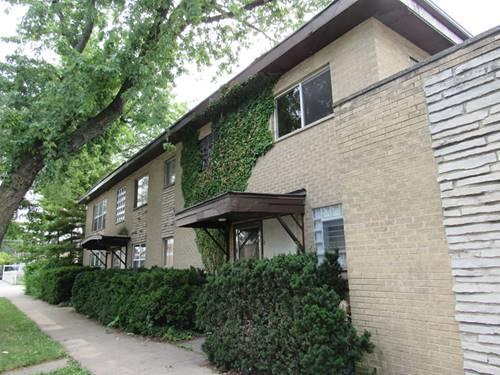 4100 W 31st, Chicago, IL 60623