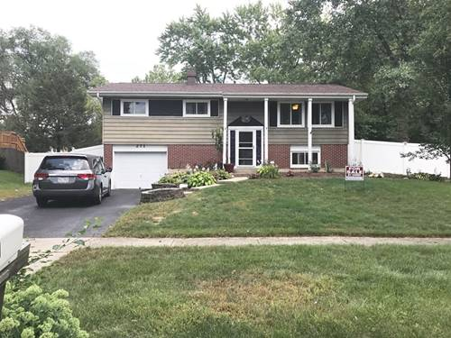 2S271 Ivy, Lombard, IL 60148
