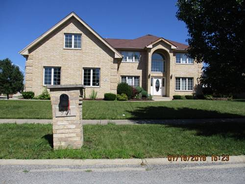 921 Willow, Matteson, IL 60443