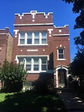4849 N Ridgeway Unit 1, Chicago, IL 60625