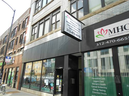 1242 N Milwaukee Unit 2A, Chicago, IL 60622 Wicker Park