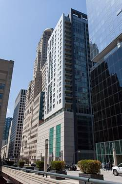 160 E Illinois Unit 1705, Chicago, IL 60611 Streeterville