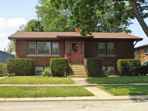 3834 Cuyler, Berwyn, IL 60402