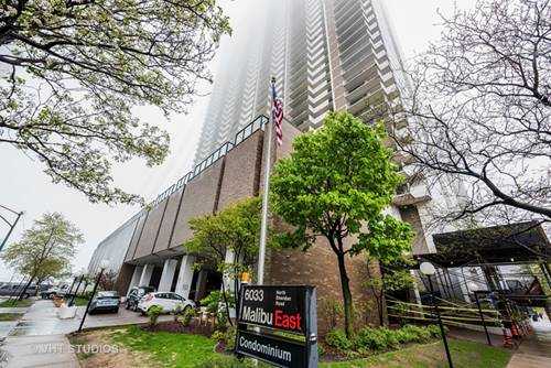 6033 N Sheridan Unit 9E, Chicago, IL 60660 Edgewater