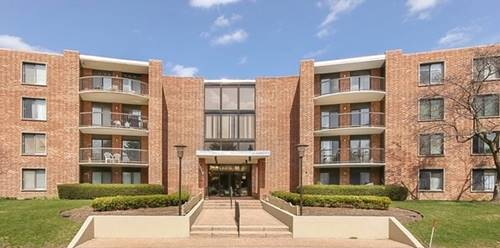 1515 E Central Unit 420C, Arlington Heights, IL 60005