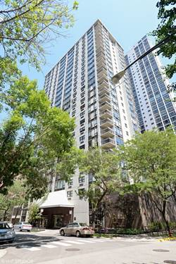 1313 N Ritchie Unit 1801, Chicago, IL 60610 Gold Coast