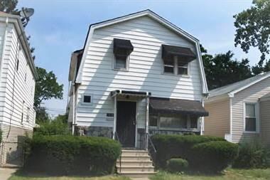 1416 W 113th, Chicago, IL 60643