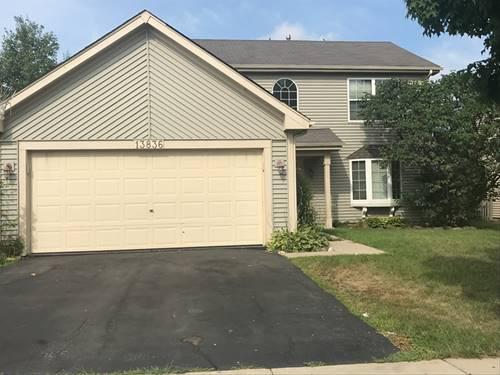 13836 Petoskey, Plainfield, IL 60544