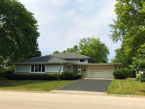 1112 N Sycamore, Mount Prospect, IL 60056