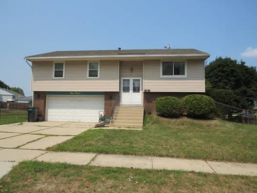 412 Waverly, Streamwood, IL 60107