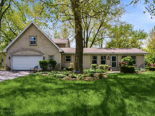 12732 S Monitor, Palos Heights, IL 60463