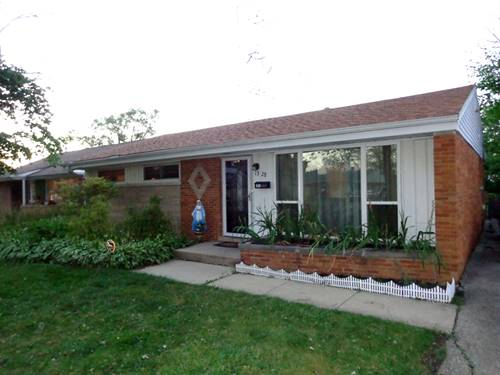 7328 Arcadia, Morton Grove, IL 60053