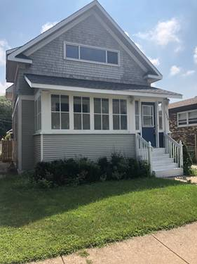 3529 East, Berwyn, IL 60402