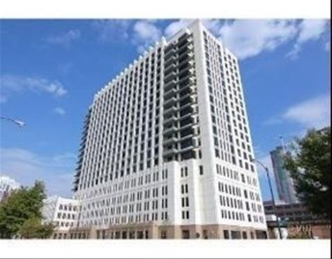 1255 S State Unit 1204, Chicago, IL 60605 South Loop