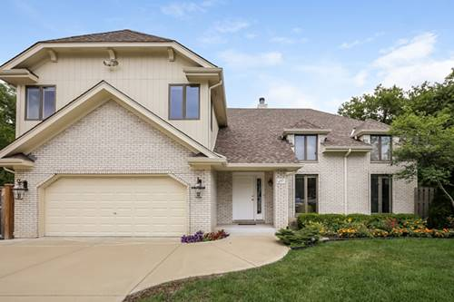 457 Birchwood, Willowbrook, IL 60527