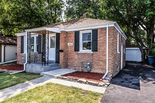 9746 Reeves, Franklin Park, IL 60131