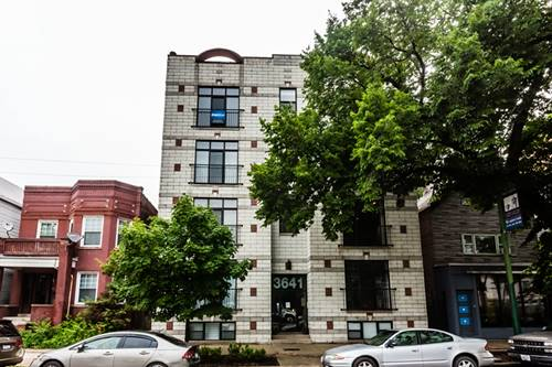 3641 N Ashland Unit 4N, Chicago, IL 60613 Lakeview