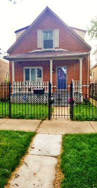 1028 N Karlov, Chicago, IL 60651