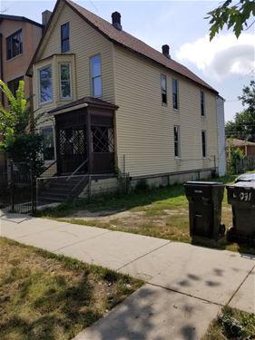 4019 W Wilcox, Chicago, IL 60624