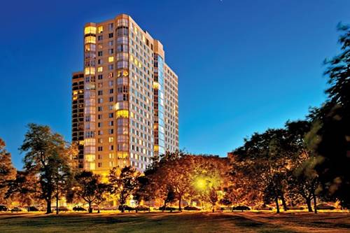 5140 S Hyde Park Unit 1-10J, Chicago, IL 60615