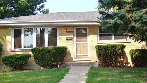 816 N Grant, Addison, IL 60101