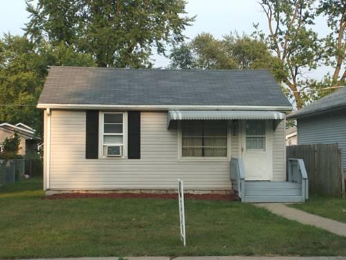 248 N Monroe, Bradley, IL 60915