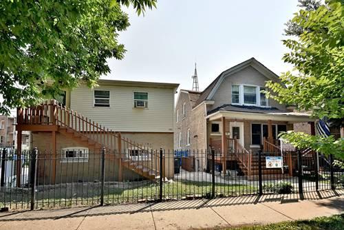 1321 N Harding, Chicago, IL 60651