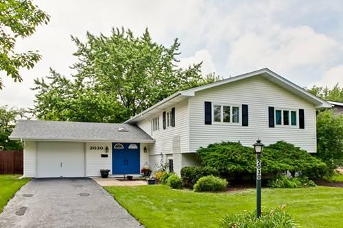 2030 Carleton, Hoffman Estates, IL 60169