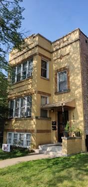 1838 Home, Berwyn, IL 60402
