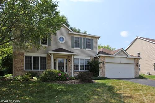 174 Hampton, Cary, IL 60013