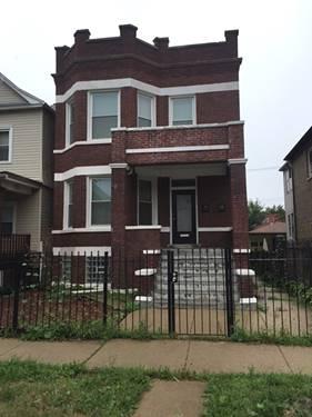 5427 W Adams, Chicago, IL 60644