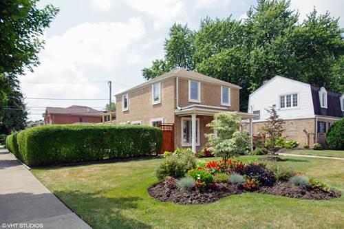 3803 W Pratt, Lincolnwood, IL 60712