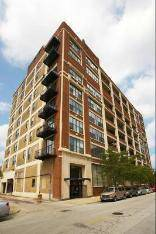 320 E 21st Unit 406, Chicago, IL 60616