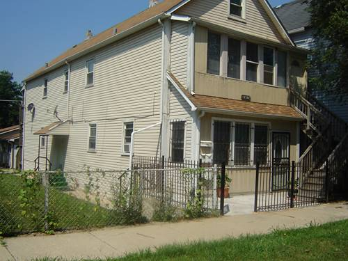10704 S Green Bay, Chicago, IL 60617 East Side