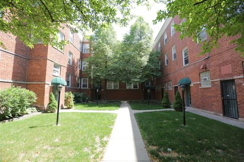 3153 W Argyle Unit 3E, Chicago, IL 60625 Ravenswood
