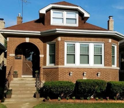 5723 N Markham, Chicago, IL 60646