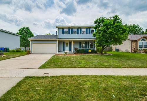 7549 W Glenshire, Frankfort, IL 60423