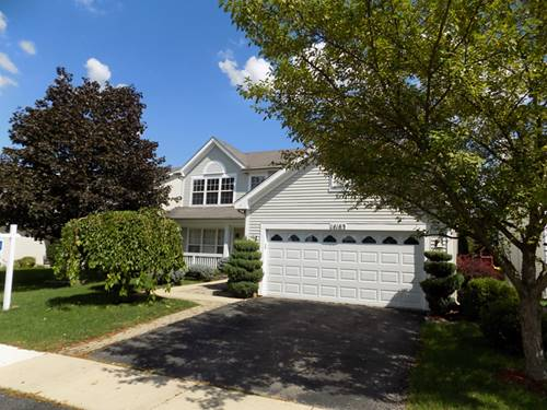 14163 S Lakeridge, Plainfield, IL 60544