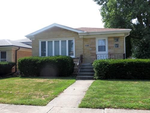 8377 W Sunnyside, Norridge, IL 60706